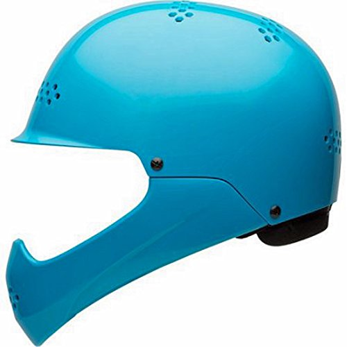 Bell Shield Full Face Children's Bike Helmet, - Bell Full Helmet
