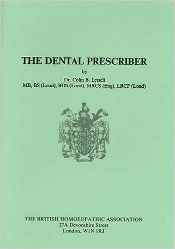 Dental Prescriber