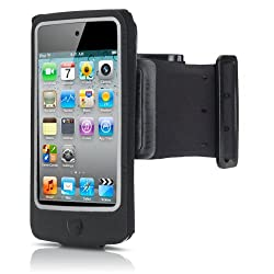 Belkin Fastfit Armband For Ipod Touch (4th Gen.)