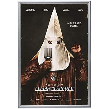 Amazon Com Snapezo Movie Poster Frame 27x40 Inches