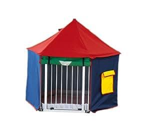 Baby Dan 5691-2000-00-85 Park a Kid - Tienda para parque de juegos o rejas de protección