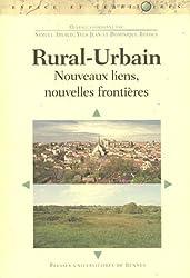 Rural-Urbain : Nouveaus liens, nouvelles frontières