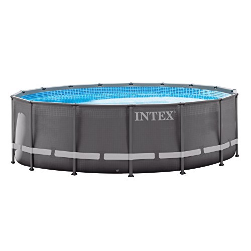 Intex Ultra Frame Round 16ft