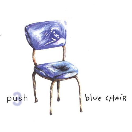 Bass Doumbeks - Blue Chair