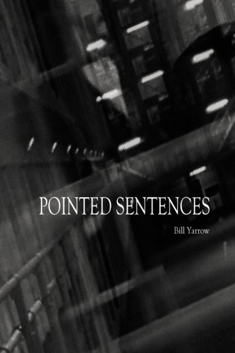 Pointed Sentences