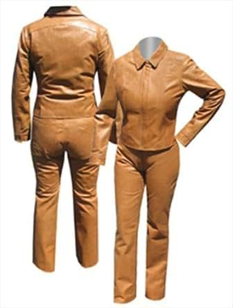 Scully Womens L39 Pant, Saddle Tan - 4