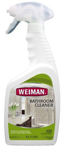 Weiman 329 Bathroom Cleaner 24