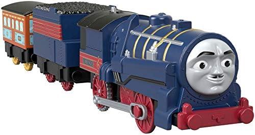 Thomas & Friends Trackmaster Lorenzo & Beppe Motorized Toy Trains Multi (GDV32)