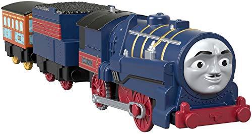 Thomas & Friends Trackmaster Lorenzo & Beppe, Motorized Toy Trains
