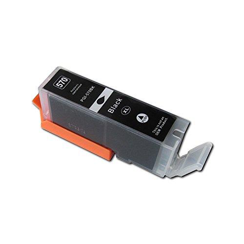 10x Compatible Cartouches Dencre Avec Puce Pour Canon CLI 571XL PGI 570XL
