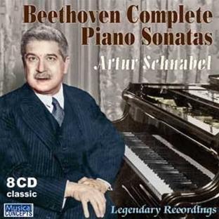 Resultado de imagen para artur schnabel piano