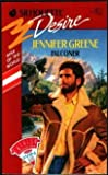 Falconer, Jennifer Greene, 0373056710