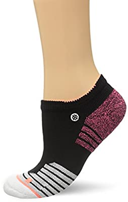 Stance Women's Fitness Low Fusion Athletic Low Cut Sock