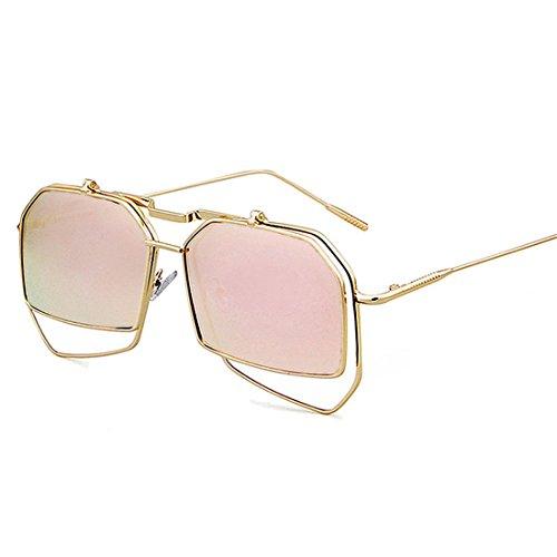 Marco Las Retro A GCC Sol C un Gafas Sol Gafas de de XgxqFO