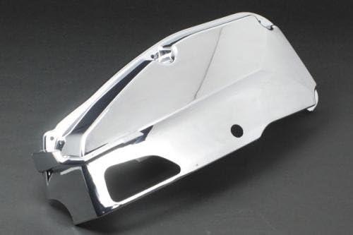SP武川 エアクリーナーカバー(ABS製/メッキ)