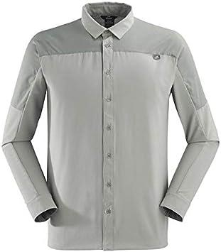 Eider Flex LS Shirt - Camisa de Senderismo para Hombre: Amazon.es: Deportes y aire libre