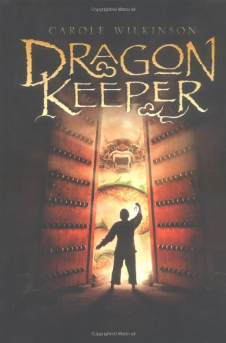 Dragon Keeper (Of The Keeper The Dragons)