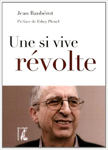 Livres Une si vive révolte pdf, epub ebook