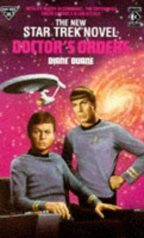 Doctor's Orders (Star Trek)