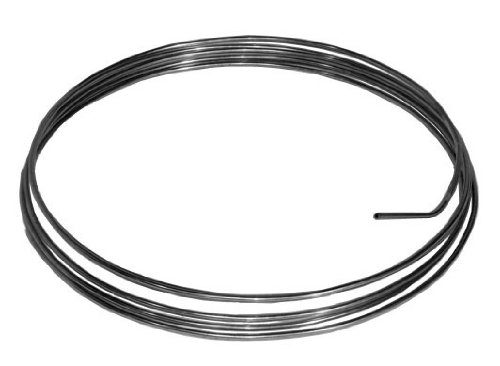 Welded 20 Gauge - 20 Coil 3//8 OD 304//304L Stainless Steel Tubing .035