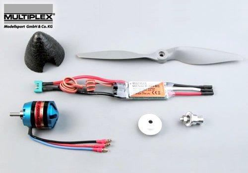 332656 - Multiplex Antriebssatz