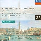 Vivaldi - L'Estro Armonico