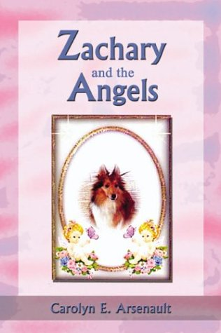 Download Zachary and the Angels ebook