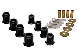 Energy Suspension 8.3115G Front Control Arm Bushing for Toyota