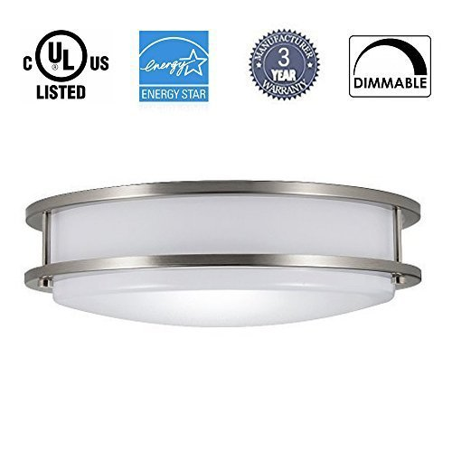 Led Light Fixtures For Living Room - 2