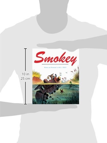 Smokey (Turtleback School & Library Binding Edition)