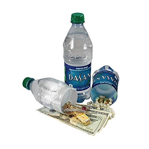 Diversion Bottle Safe Secret Container Dasani Bottled Water