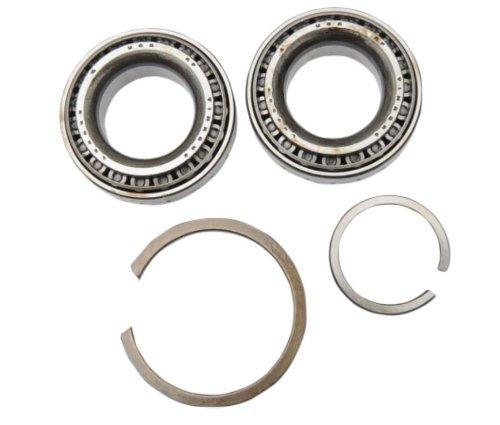 Eastern Motorcycle Parts Crankcase Main Bearings Set A-24729-74A ()