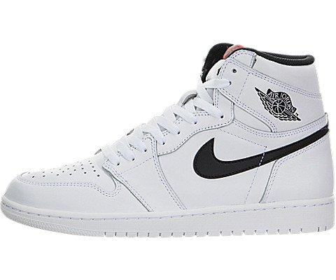 Nike Jordan Men's Air Jordan 1 Retro High OG Basketball Shoe