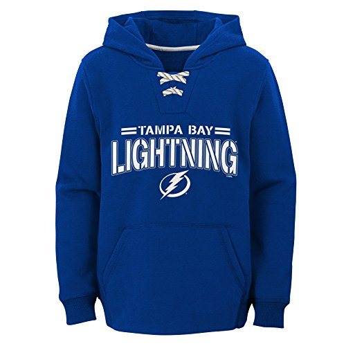 OuterStuff NHL Tampa Bay Lightning Youth Boys