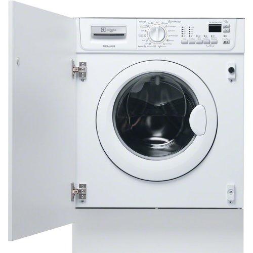 Electrolux LI1270E Integrado Carga frontal 7kg 1200RPM A++ Blanco ...