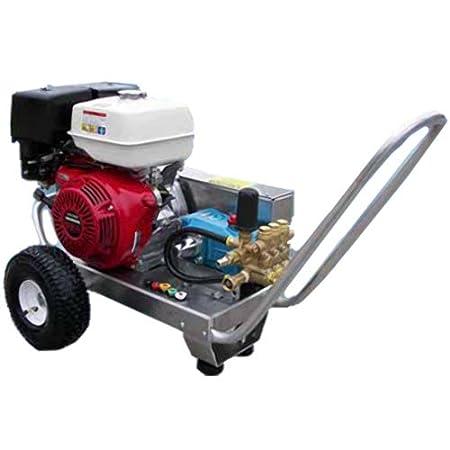 Pressure Pro EB4035HC Heavy-Duty 3500 Gas Pressure Washer