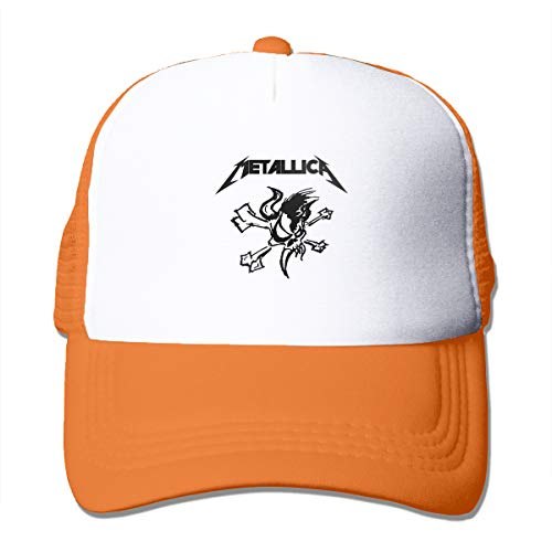 Jason Le band Musical Ensemble Logo Concert Trucker Hats