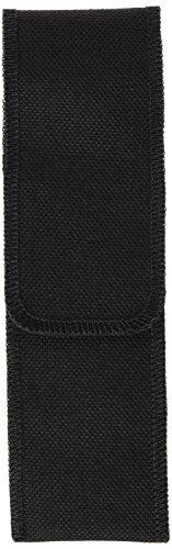 Maglite Black Nylon Full Flap Holster for Mini Maglite AA Flashlights by Mag-Lite
