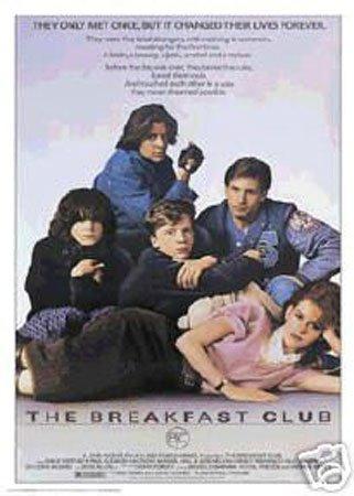 Hot Stuff Enterprise 385-24x36-MV Breakfast Club 2 Poster from Hotstuff