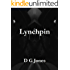 Lynchpin (The Machine Trilogy Book 2)
