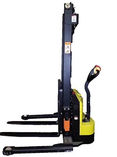 2200 FULL ELECTRIC STACKER - Buy Online in UAE