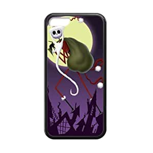 linJUN FENGChristmas Hallowmas feeling practical Cell Phone Case Protection for iphone 5/5s