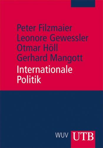 Internationale Politik (Uni-Taschenbücher M)