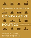 Essential Readings in Comparative Politics (Fourth Edition)