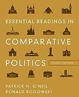 Essential Readings in Comparative Politics (The Norton Series in World Politics)