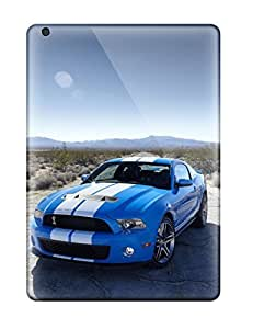 Fashionable Style Case Cover Skin For Ipad Air- Vehicles Car by mcsharks
