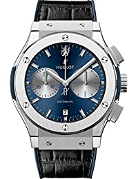 Classic Fusion Chronograph Limited Edition Chelsea Watch · Hublot