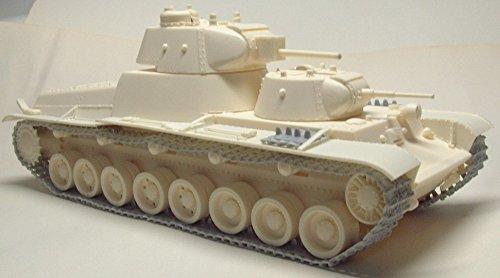 Russia(Soviet) T-100 (Late) Heavy Tank 1/35 Resin cast Full kit