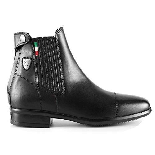Noir Collie Tattini Taille Boots 42 UZH8w18qx