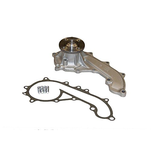 GMB 170-1960 OE Replacement Water Pump with Gasket (1960 Water)